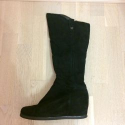 👢Winter boots for women, p. 39, suede