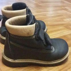 Ortopedik çizmeler çizme 22