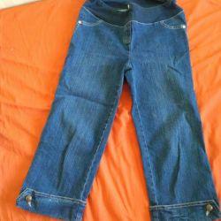 Hamile Pantolonları ve Şortları