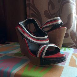 Kadın yaz ayakkabı