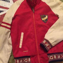 Bomba jachetă marcată