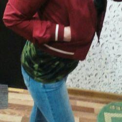 Курточка бомбер FinnFlare