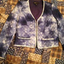 New mango jacket