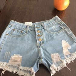 New shorts Dimensions: / accessories