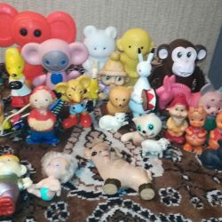 Toys USSR