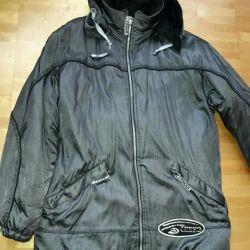 Jacket TOKKA ,, luhta insulated