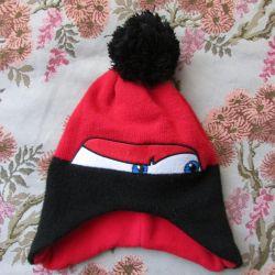 2-4 yıl şapka