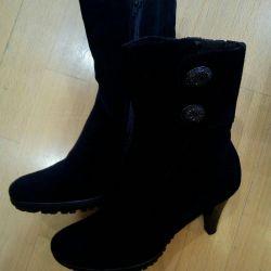 Boots demi-season, 38r-p