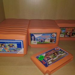 Cartridges for dandy new