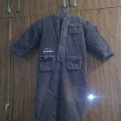 Salopete și jachete