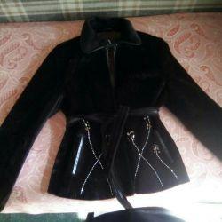 Ceket (sonbahar-ilkbahar)