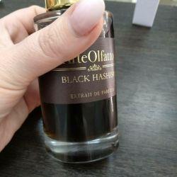 Black hashish Arte Olfatto