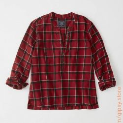 Women's Abercrombie & Fitch shirt