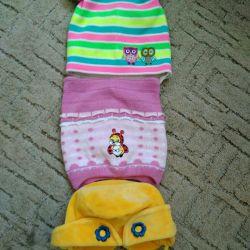 Caps for children