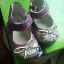 I will sell shoes solution 20