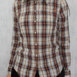 Esprit Check Shirt