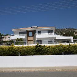 Five Bedroom Villa in Tala, Paphos