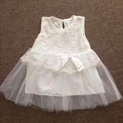Dress new