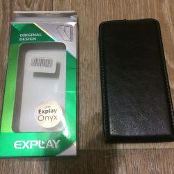 Explay Case