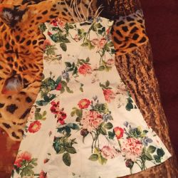 Φόρεμα L