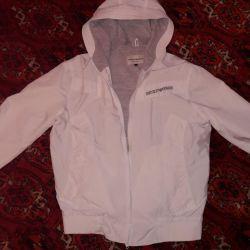 46-48r unisex jacket