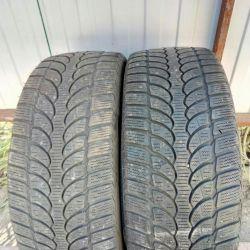 235 45 18 Bridgestone Blizzak LM-32