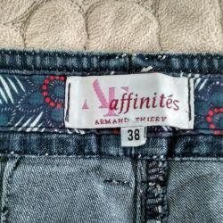 Women's jeans p 28 .300 rub