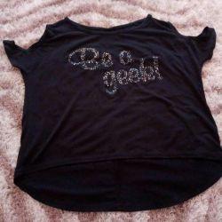 siyah tişört paketi