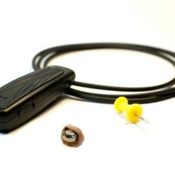 Wireless earphone 4 mm