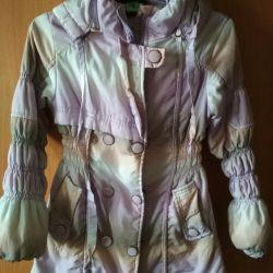 Jacket spring-autumn