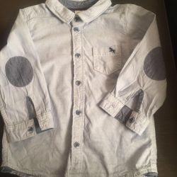 H&M shirt for boy