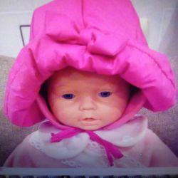 Παιδικό καπέλο για κορίτσια