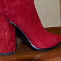 New gorgeous winter boots naturalka p.37