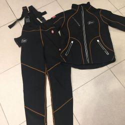 Спортивний костюм унісекс