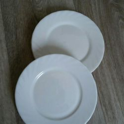 Lyuminark plates