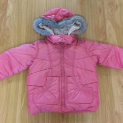 Jacket winter Mothercare (Mazekia)