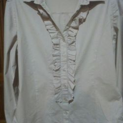 Blouse cotton 50gr.Flo & jo