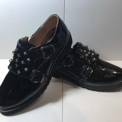 Low boots new, last pairs 36,37,38 and 40