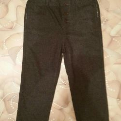 Pants Babe & Tess new