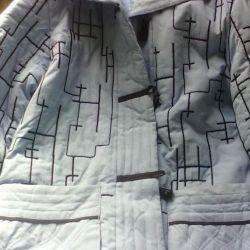 Женская куртка,50-52