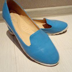 Bale ayakkabıları yeni 39