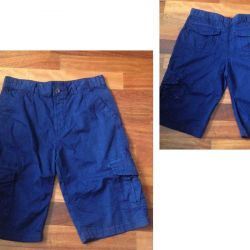 Shorts for the boy marks and Spencer kids