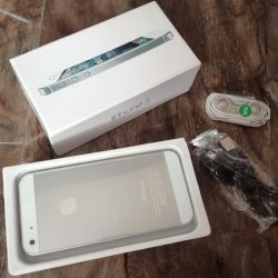 IPhone 5 για ανταλλακτικά νέα