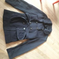 Short coat Next