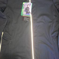 New German women's windbreaker jacket