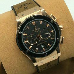 🔥🔥🔥Men's watches Hublot
