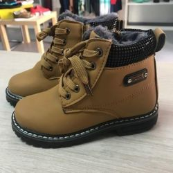 in stock new winter boots