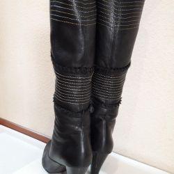Boots FABI ITALY