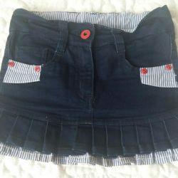 Skirt p.98