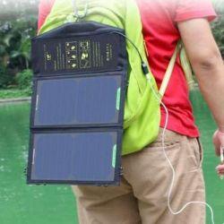 Allpowers 10 Watt Solar Charger